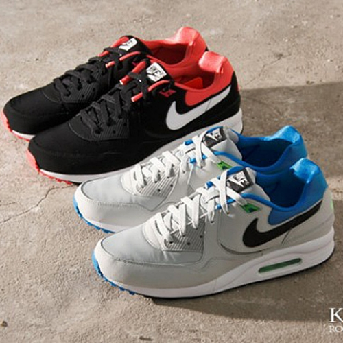 Nike Air Max Light Summer 2011