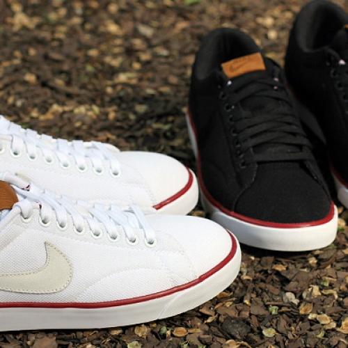 "Nike Tennis Classic AC Premium ""NSW Vintage Clay"""