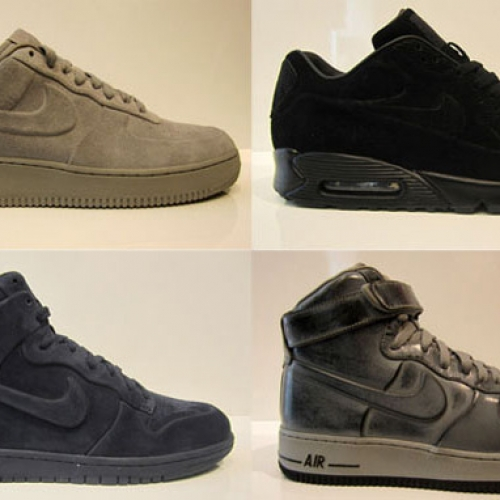 "NIKE ""VAC-TECH"" PACK"