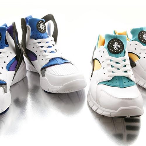 Nike 2012 Huarache Free