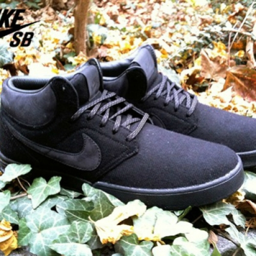 info for d13da d3976 Nike SB Paul Rodriguez Premium Mid V