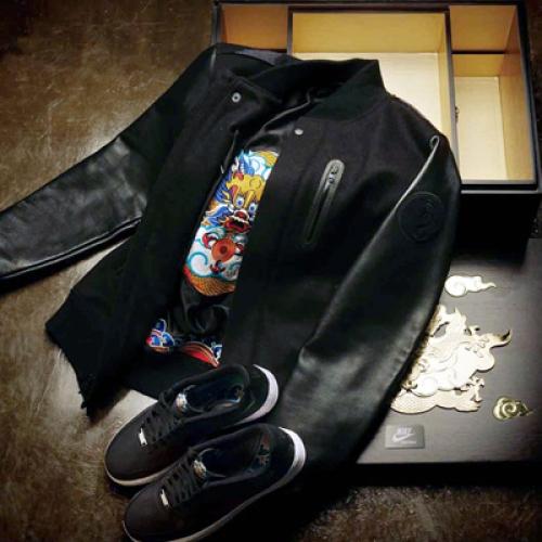 "Nike 2012 ""Year of the Dragon"" Boxset"