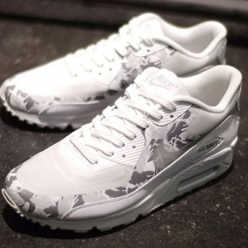 NIKE AIR MAX 90 PREMIUM 「LIMITED EDITION for SELECT」