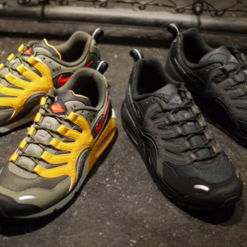 NIKE AIR MAX HUMARA 「LIMITED EDITION for EX」