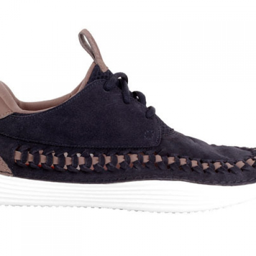 Nike Solarsoft Moccasin PRM Woven
