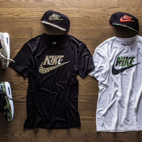 """NIKE AIR MAX 1 """"atmos"""" """"Camouflage Collection"""""""