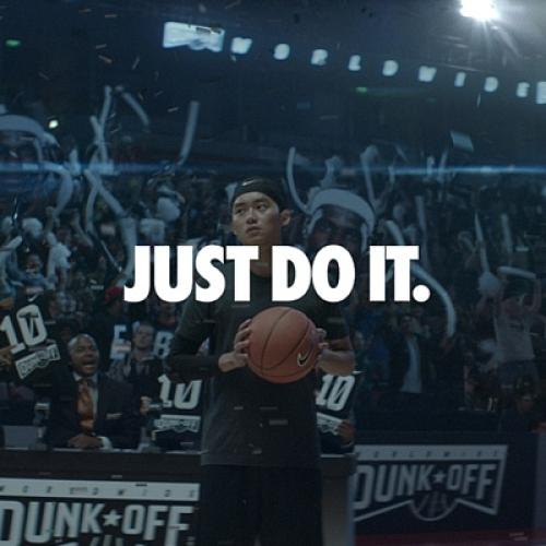 """ナイキ、""""JUST DO IT."""" 25周年キャンペーンを2013年8月29日(木)よりスタート"""
