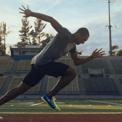 """多くのアスリートに究極の軽量サポートを提供するナイキフライニットの映像 """"Lighter, Stronger, Nike Flyknit""""を公開"""