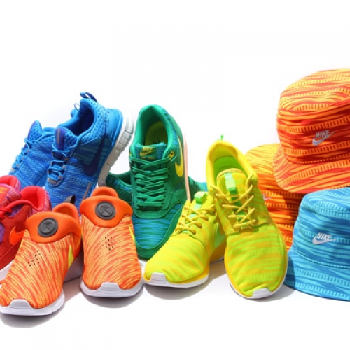 NIKE SUNSET PACKが発売
