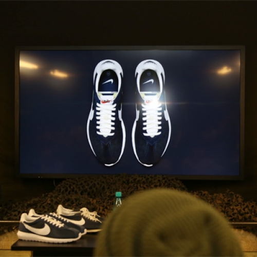 NikeLabからfragment designとのコラボレーションによる新作プロダクト NIKE ROSHE LD-1000 SP / FRAGMENT が登場