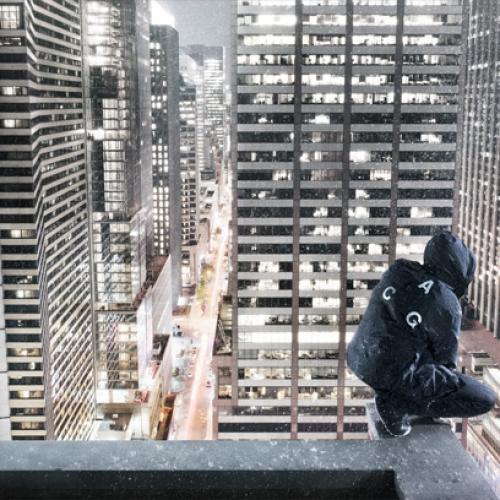 伝説のNIKE ACG(ナイキ オール・コンディションズ・ギア)が都会を生きる現代のアスリートのために復活