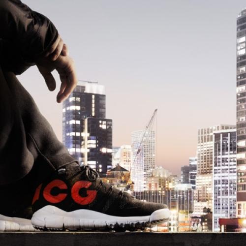 NikeLab ACG から、都会の春に対応する2つのシルエットが新たに登場
