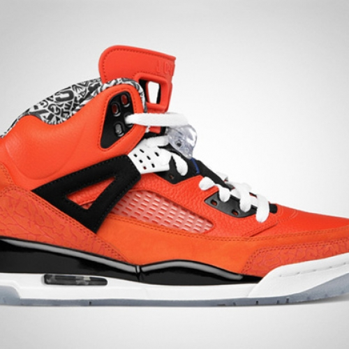 "Air Jordan Spizike ""New York Knicks"" Packの日本での展開が決定。"