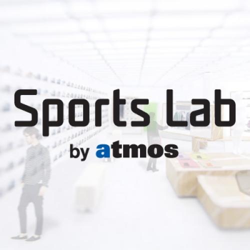 アーバンライフスタイルをテーマに「Sports Lab by atmos」が新宿にオープン