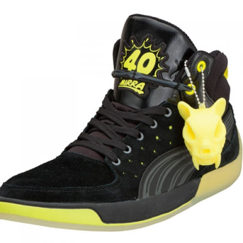 """Puma Street Mid Driver Sign """"Dave Mirra"""" GRC Collection"""