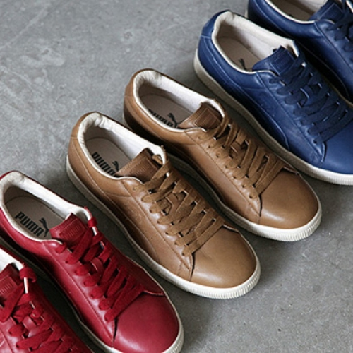 PUMA CLYDE LUXE PACK