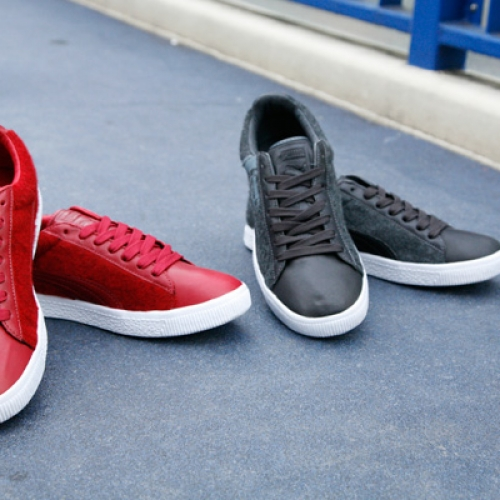 PUMA CLYDE SURVIVAL PACK