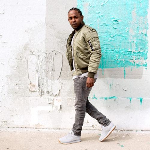 リーボック クラシックは、Kendrick LamarとのコラボレーションモデルClassic Leatherを発売