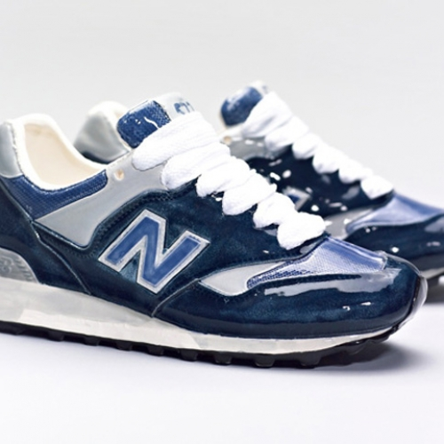 Sole Heaven x New Balance Ceramic 577