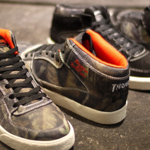 "THRASHER BUCHANAN DOG ""mita sneakers x KICKS LAB."""