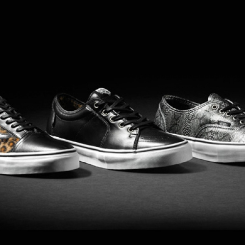 Vans Syndicate 2012 Spring Anthony Van Engelen & Jason Dill Pack