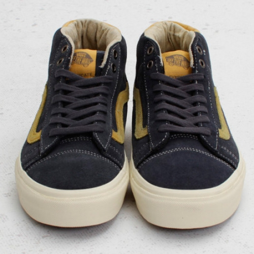 "VANS SYNDICATE MID SKOOL ""S""  ""LOCAL BOYZ"" PACK"