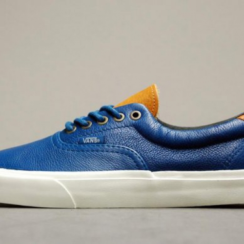Vans California Era 59 Moroccan Blue
