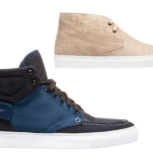 Yves Saint Laurent Spring/Summer 2011 Sneaker Collection