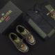 """ディアドラから 24 Kilates と Mighty Crown、mita sneakers によるコラボレートモデル N9002 """"RESPECT OVER HATE"""" が登場"""