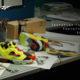 """リーボックの最も代表的なモデル INSTAPUMP FURY 発売25周年を記念して、幻の初回生産版 """"プロトタイプ"""" が1994足限定で初復刻"""